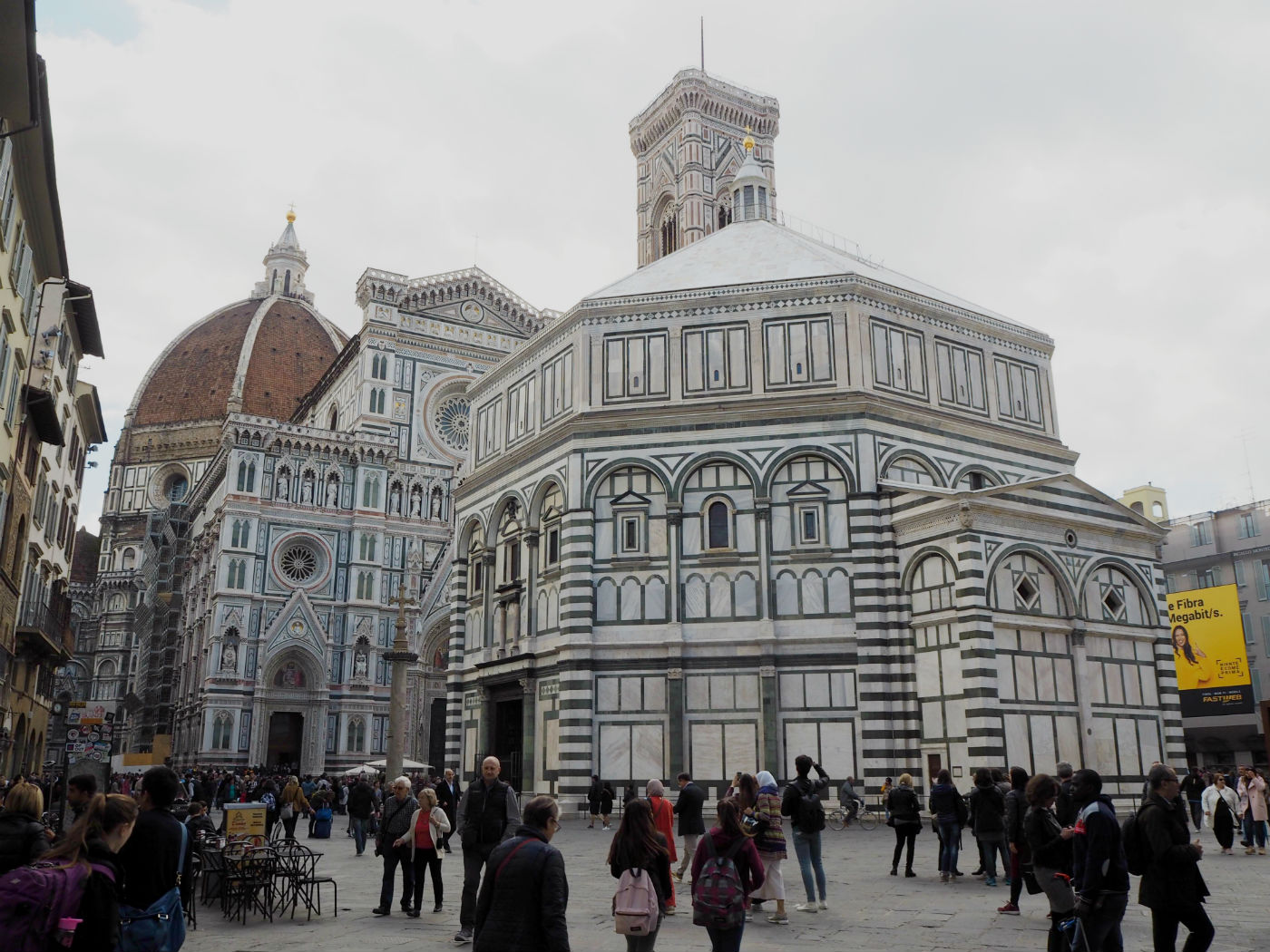 Experience Florence in a day