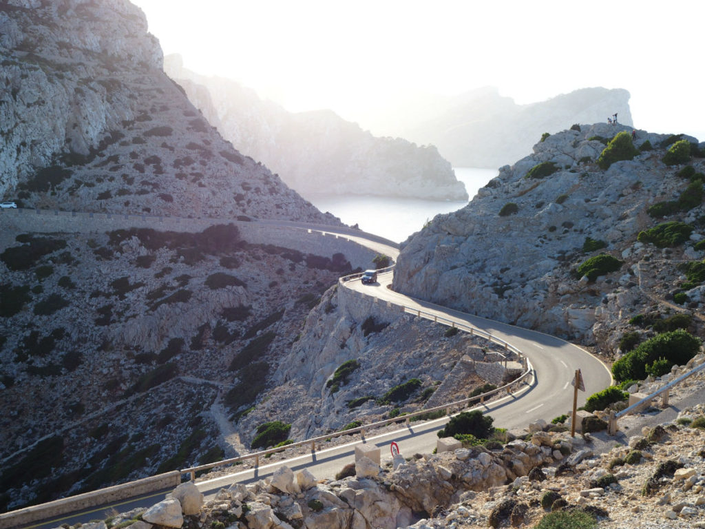 Must Visit Places In The Tramuntana Mountain Range